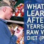 What I've Learned After 10 Years on a Raw Vegan Diet