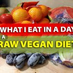 What I Eat In A Typical Day (On A Raw Vegan Diet)
