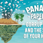 The Panama Papers, Corruption and the State of Your Health