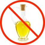 Ditch the Oil — Even Olive Oil