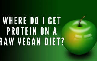 Where Do I Get Protein on a Raw Vegan Diet_2s