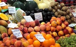 Which Are The Most Expensive Fruit Per Calories