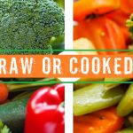 Why Do Raw Foodists Go Back to Cooked Foods?