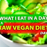 What I Eat In A Day (On A Raw Vegan Diet) – Day 2