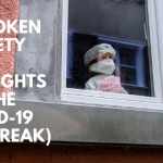 A Broken Society (My Thoughts on the COVID-19 Outbreak)