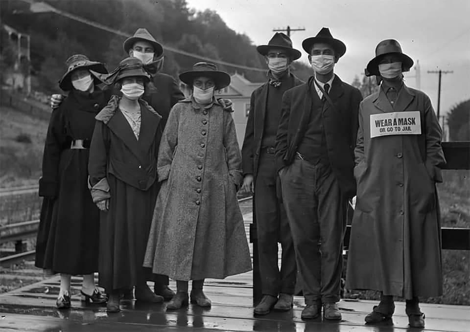 Spanish Flu pandemic of 1918_1